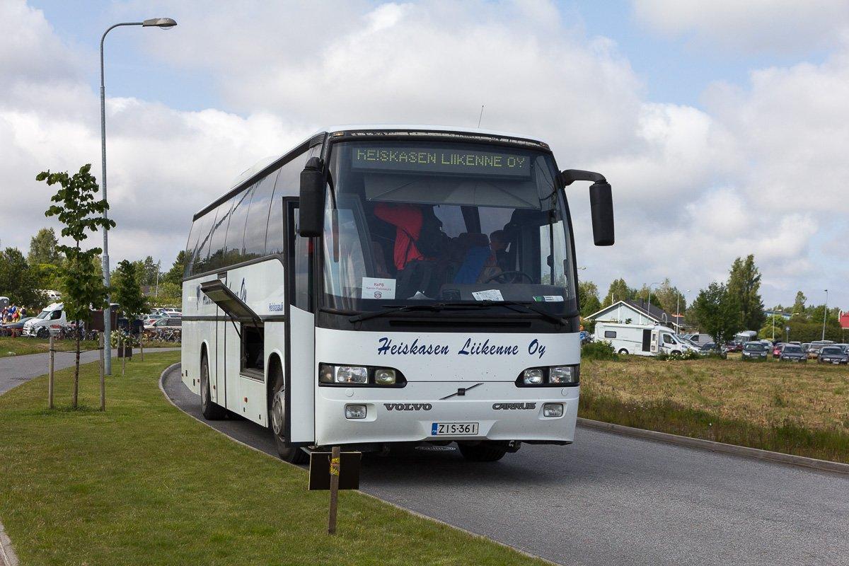 Heiskasen Liikenne ZIS-361