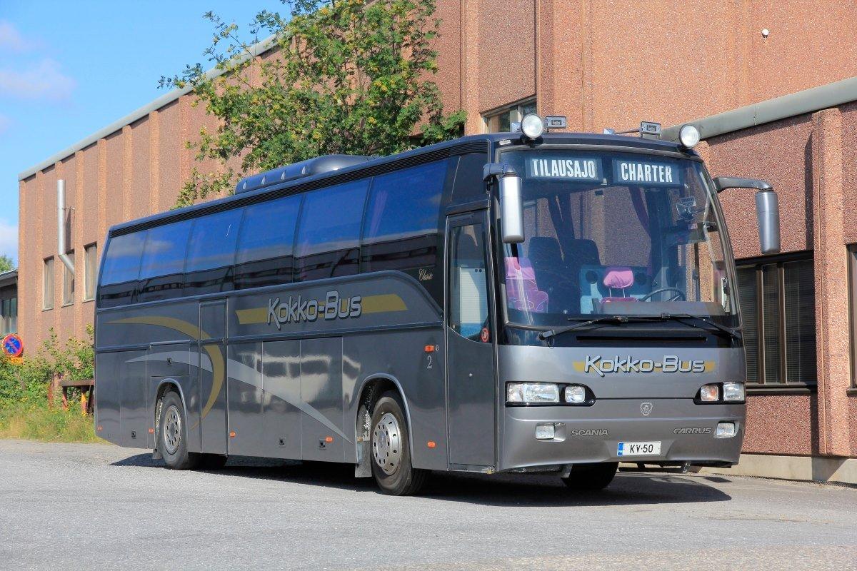 Kokko-Bus KV-50