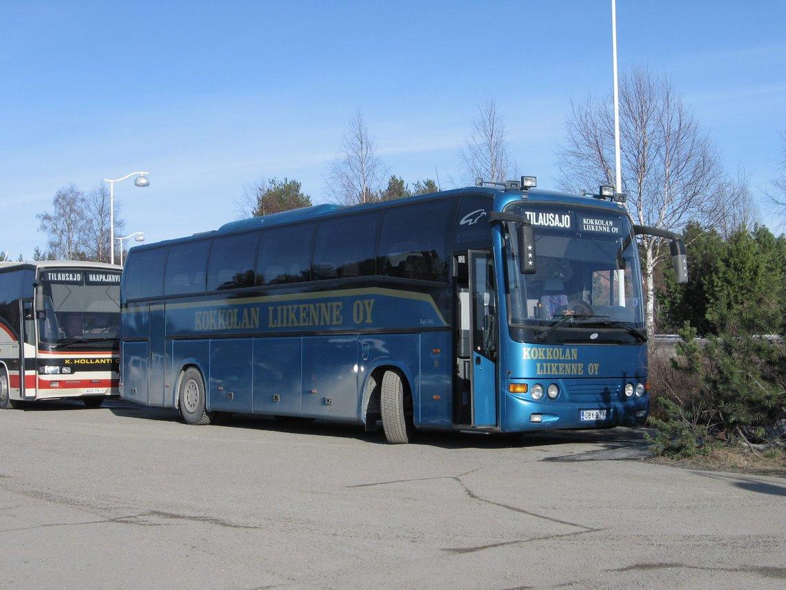 Kokkolan Liikenne GBY-211