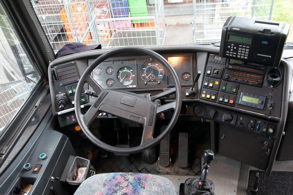 Oulaisten Liikenne XUS-431