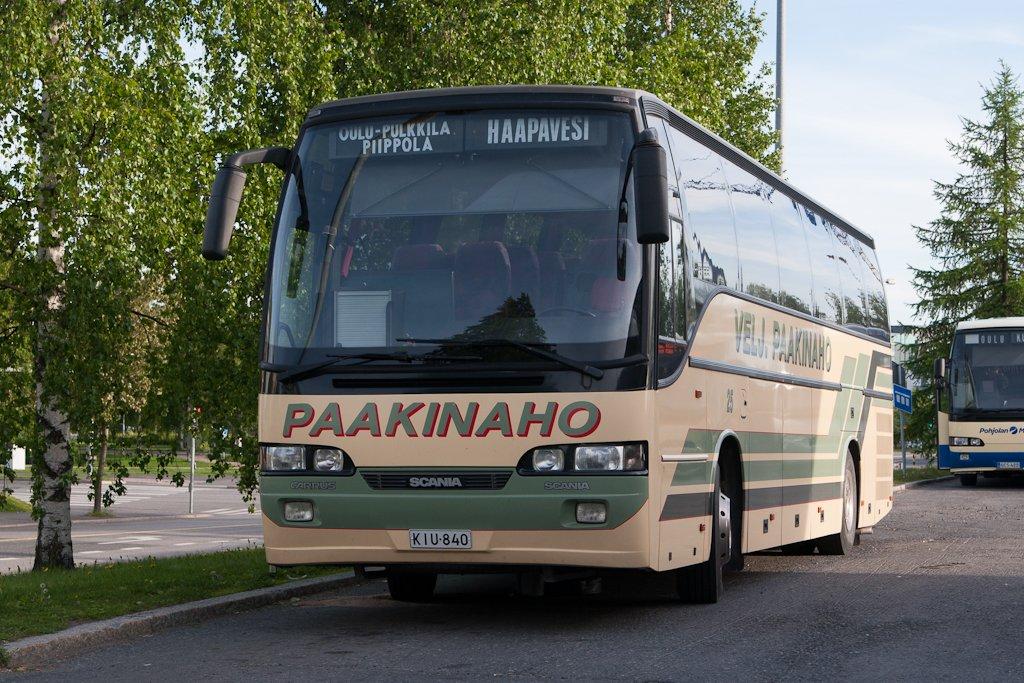 Paakinaho KIU-840