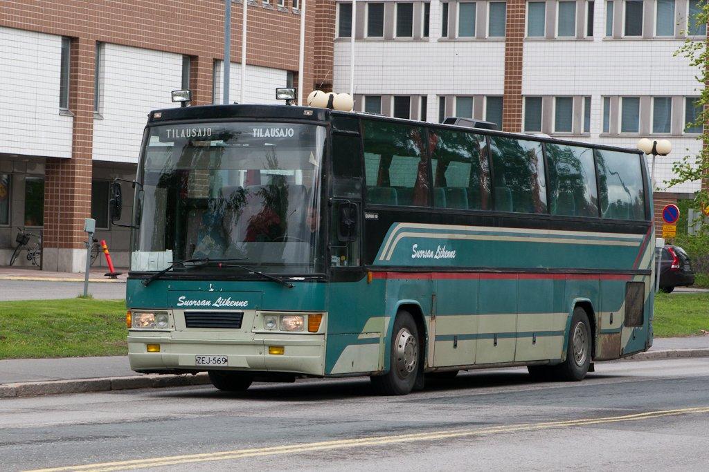 Suorsan Liikenne ZEJ-569